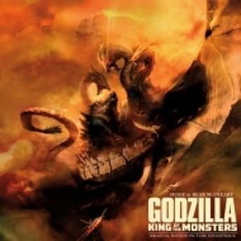 ゴジラ キング・オブ・モンスターズ/Godzilla: King Of The Monsters (Colored Vinyl) (180g)