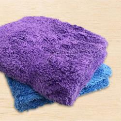 米夢家居高科技雙層加厚超吸水超細纖維萬用抹布x6入