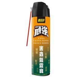 速必效頑強害蟲氣霧寶550毫升(24罐)