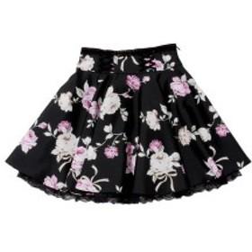 ロディスポット(LODISPOTTO)/Melty Roseスカート / mille fille closet