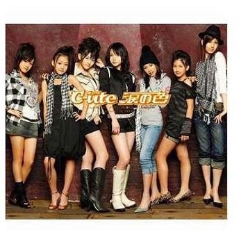 ℃-ute/涙の色(CD/邦楽ポップス)