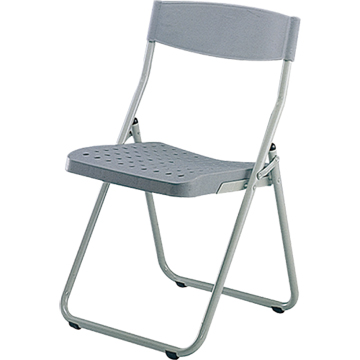 【NICK】塑鋼折疊椅