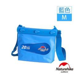 Naturehike 清漾可透視無縫防水袋 收納袋 漂流袋 M