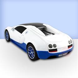 【瑪琍歐玩具】1:24 Bugatti Grand Sport Vitesse遙控車