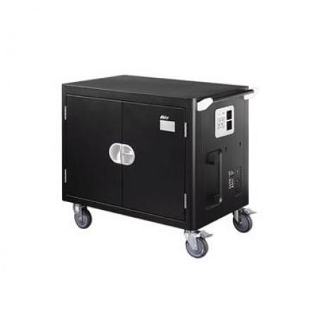 下單前請先詢問是否有現貨商品特色:◆可調式插槽設計◆智能充電系統◆活動式托盤◆創新的線材管理◆安全可靠的保護◆保固5年