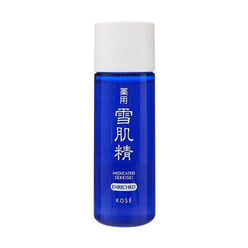 Kose 高絲 雪肌精化妝水(極潤型)33ml【小三美日】D030172