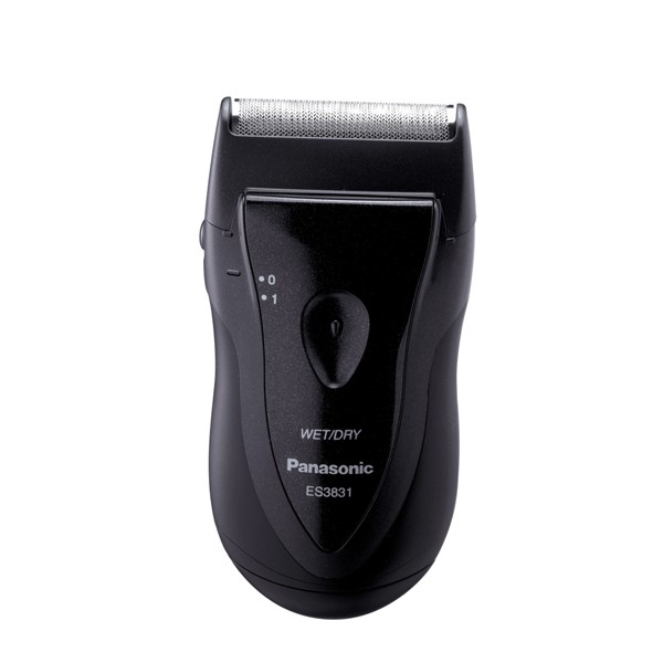 Panasonic 國際牌單刀水洗刮鬍刀ES-3831 /ES-3831-K 免運費