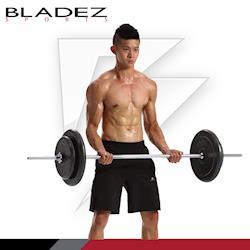 BLADEZ實心60吋長槓