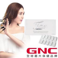 GNC健安喜 LAC 回原皙膠囊60顆(穀胱甘肽/葡萄籽/維生素C)