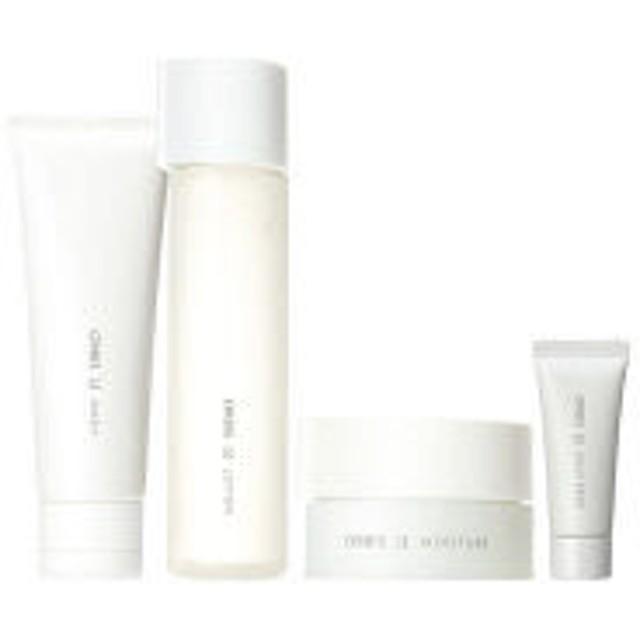 【ロハコ限定】ORBIS(オルビス) オルビスユー 3stepセット(洗顔・化粧水・保湿液)+ジュレパックミニ