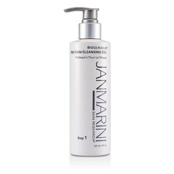 Jan Marini 果酸油性肌膚潔面凝膠 Bioglycolic Oily Skin Cleansing Gel 237ml/8oz - 卸妝/洗面乳