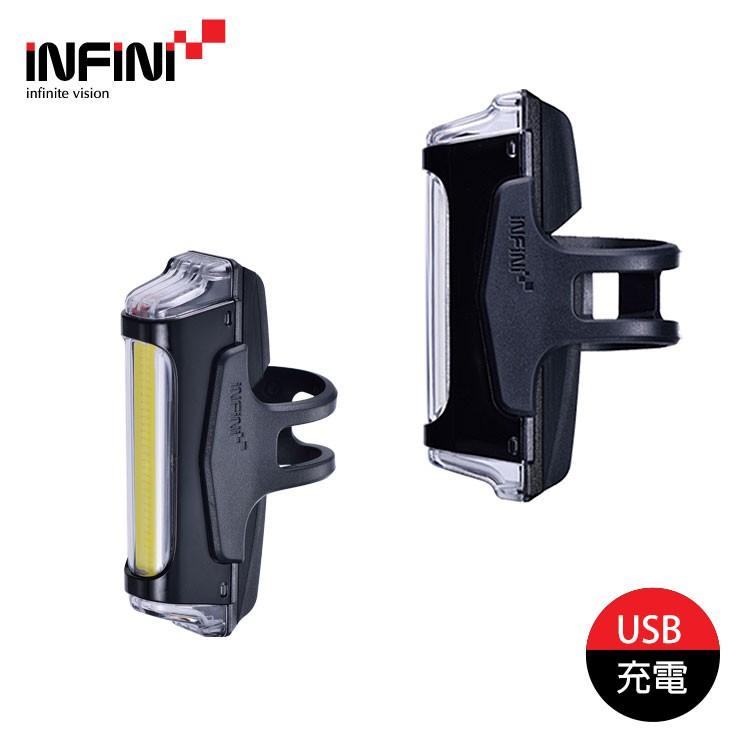 INFINI COB LED前燈 I-461W1