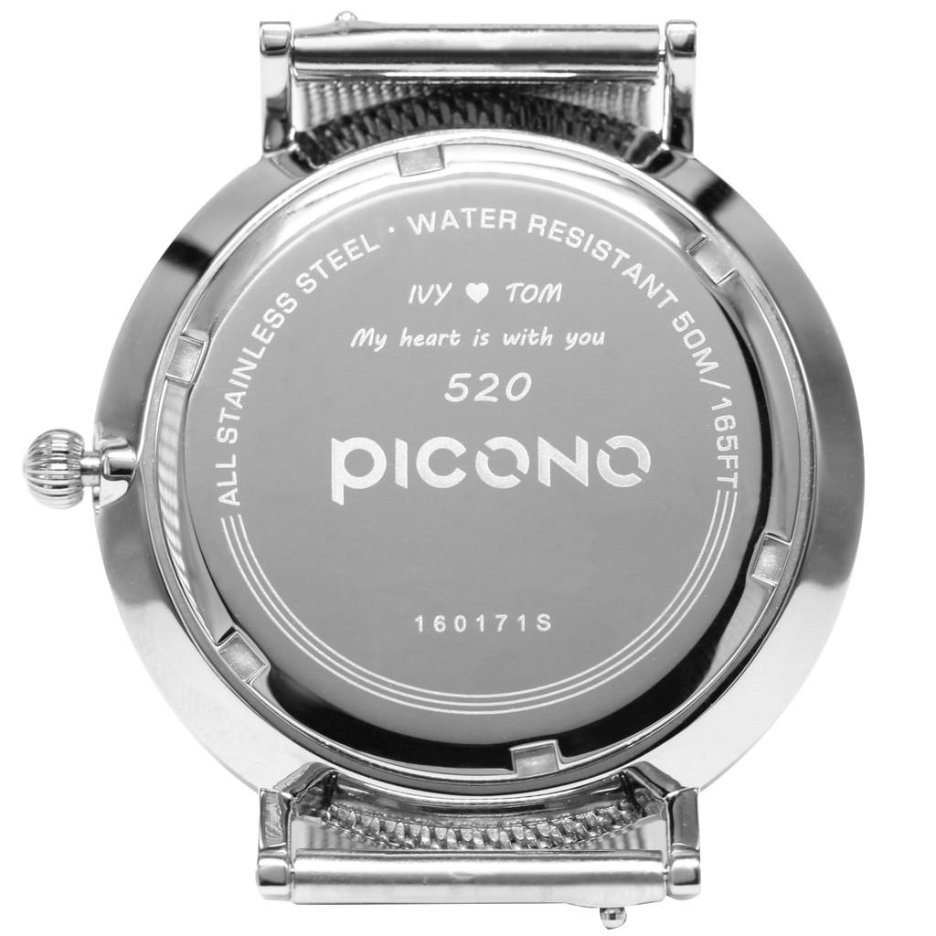 PICONO 訂製背蓋專屬雷刻(加購)