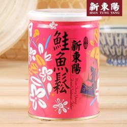 新東陽 鮭魚鬆(180g/罐)