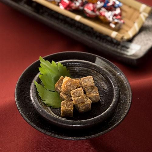 【丸文食品】鮪魚糖65g