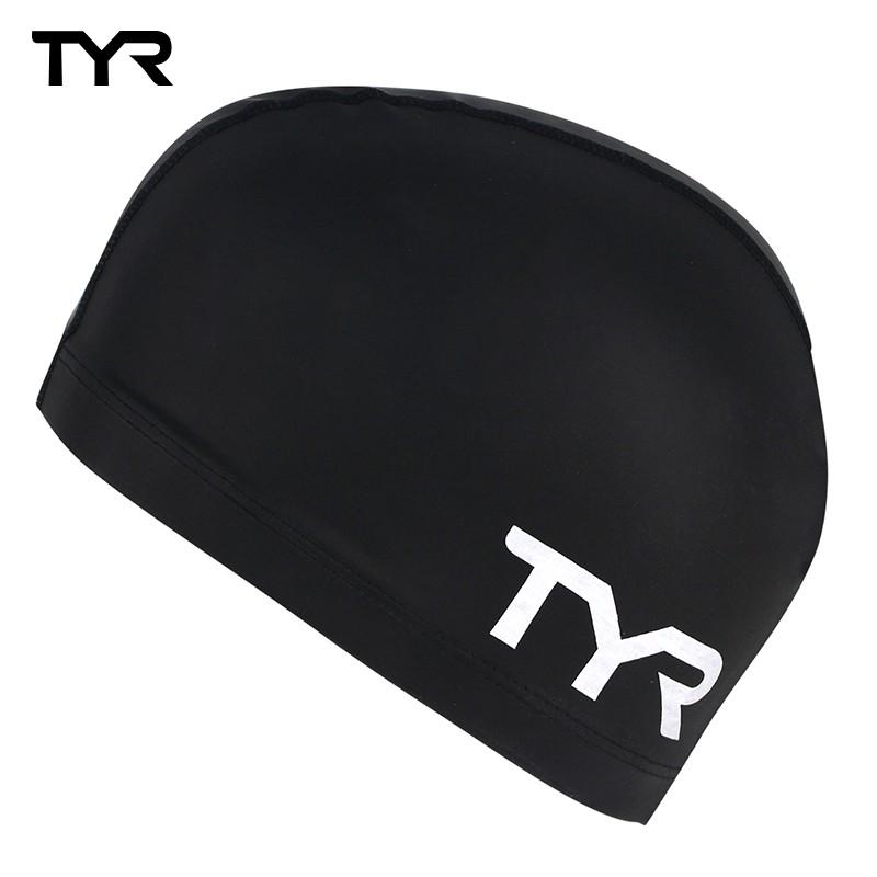 美國TYR LSCCAPLH 成人矽膠泳帽