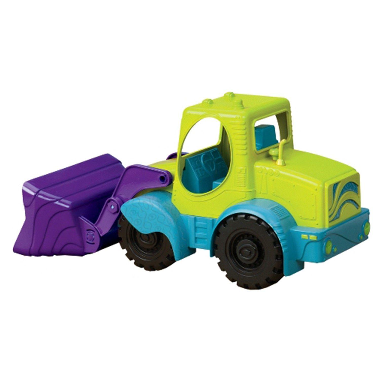 B.Toys 大力士推土機
