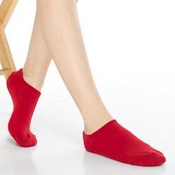 【KEROPPA】可諾帕網狀造型加大女船襪x4雙C97001-X