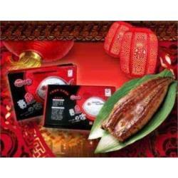 [老爸ㄟ廚房]日式蒲燒鰻魚禮盒 1盒組 (1Kg/5尾/盒)