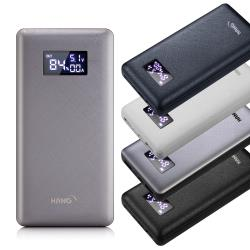 HANG 26000mAh 支援PD閃充QC3.0 雙向快充 行動電源 P2