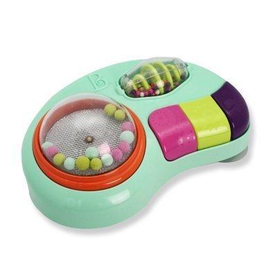 B.Toys 小毛球音樂玩樂盤