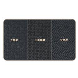 糊塗鞋匠 優質鞋材 N62 台灣製造 10mm橡膠鞋底大片