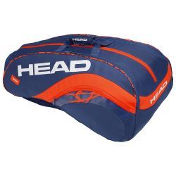 HEAD Radical 12R MONSTERCOMBI 12支裝網球拍/羽球拍/壁球拍袋-283309
