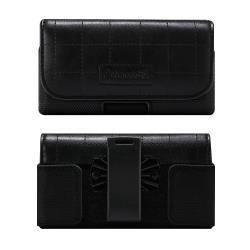 第二代Pro Achamber型男旋轉腰夾腰掛橫式皮套 For ASUS ZenFone 3 ZE520KL