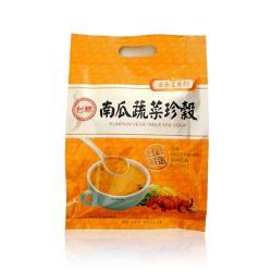 台糖 南瓜蔬菜珍穀量販包(12包/袋)