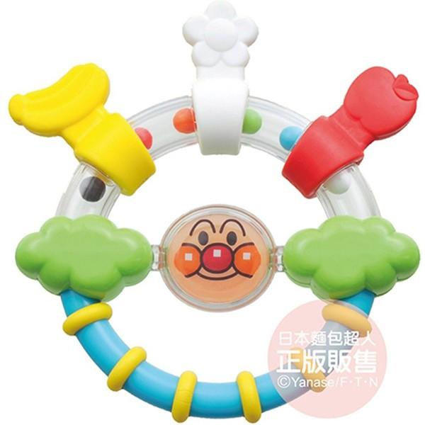 日本 麵包超人 寶寶玩具【麗兒采家】