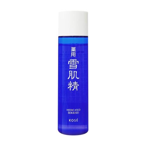Kose 高絲 雪肌精化妝水(45ml)【小三美日】D030164