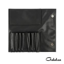 GALATEA葛拉蒂 7孔隨身型刷具收納袋