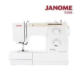 日本車樂美JANOME  725S 機械式縫紉機