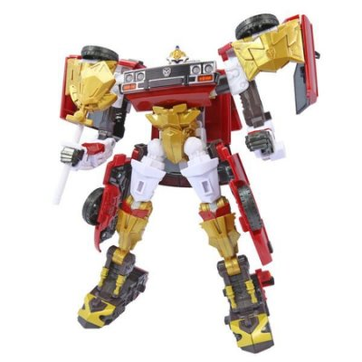 [Child's shop]   carbot 衝鋒戰士 米斯_ CK32166
