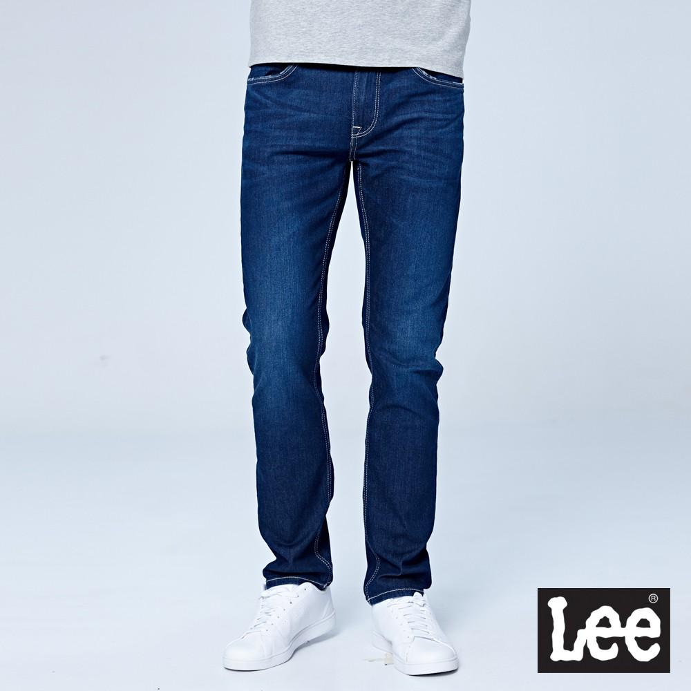 Lee 722 低腰修身直筒牛仔褲 男 Jade Fusion 涼感 Mainline