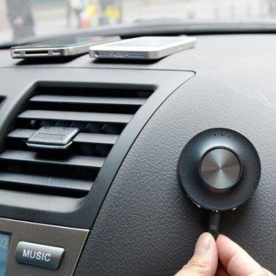 汽車音響救星 美國Avantree Cara 2藍芽音樂接收器  藍牙接收器 傳輸器 aux BTCK200 tdk
