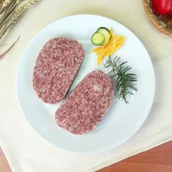 好神 日本頂級和牛漢堡排8片-100g