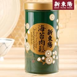 新東陽 海苔肉鬆(255g/罐)