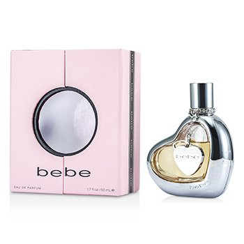 Bebe Bebe 同名女性淡香精 50ml/1.7oz - 香水