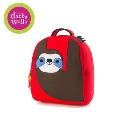 美國Dabbawalla瓦拉包 -小樹懶兒童後背包