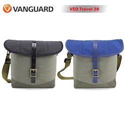 VANGUARD VEO Travel 28 微單眼側背包(公司貨)