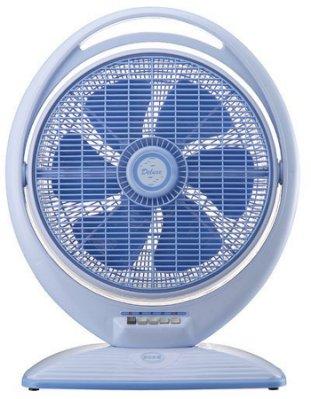 【MG】華冠14吋箱扇AT-230-台灣製造.14吋電風扇(立扇工業扇涼風扇霧化扇