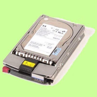 5Cgo【權宇】HP 10K 3.5吋 73G U320 SCSI 80PIN 熱抽硬碟 289042-001 含稅