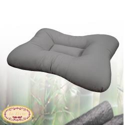 La Elite   竹碳纖維止鼾枕-買一送一
