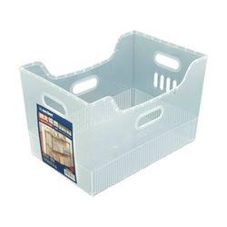 【將將好收納】特大優齊整理收納盒-3入