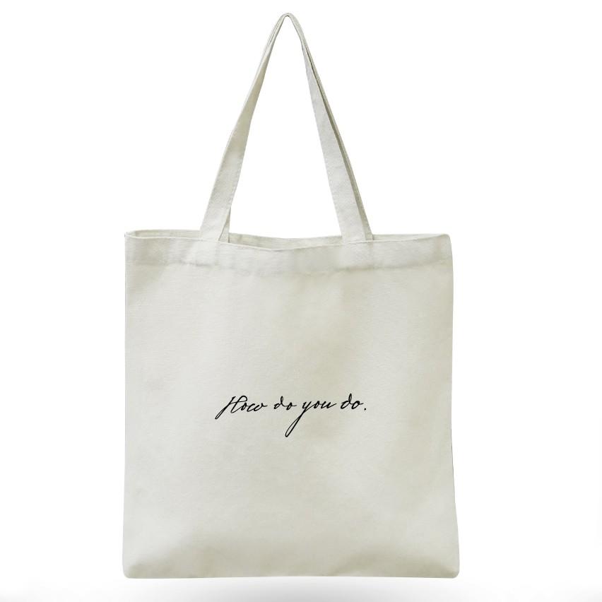 #帆布袋 A4手提帆布袋 攜帶方便 肩背, 手提皆適合 簡單有型 中性設計 多款圖案任選 蝦皮 尺寸 35*36 cm