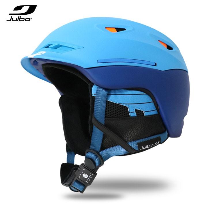 JULBO 滑雪頭盔 ODISSEY JCI615412【藍色】