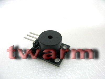 《德源科技》r)37-18 無源蜂鳴器 ARDUINO傳感器