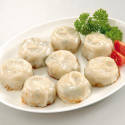 禎祥食品 酥脆港式水煎包(1300g/約50粒/包) *2
