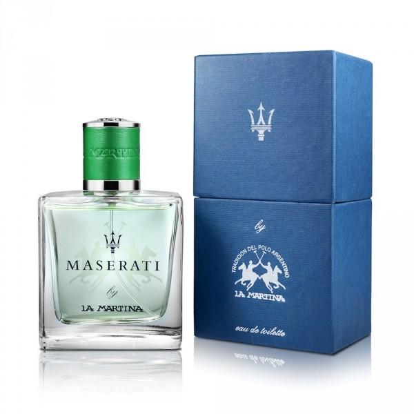 瑪莎拉蒂Maserati 海神榮恩(100ml)
